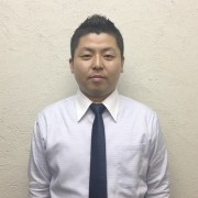 山内 - Yamauchi -副店長